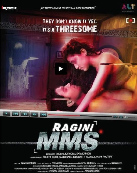The Ragini MMS Man 2 Movie Free Download In Hindi