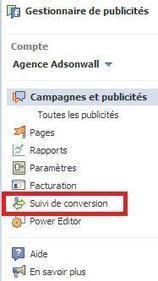 Le Pixel Facebook, un grand pas dans le suivi des conversions | Facebook pour les entreprises | Scoop.it