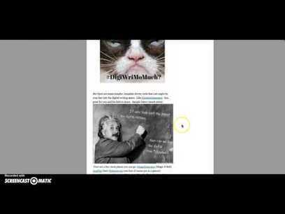 Behind The Image: Effortless — Essena O'Neill | Tech Pedagogy | Scoop.it