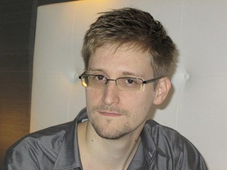 Snowden leaks prompt talk of constraint on NSA practices - Traitor? He's a National Hero! | Brian's Science and Technology | Scoop.it