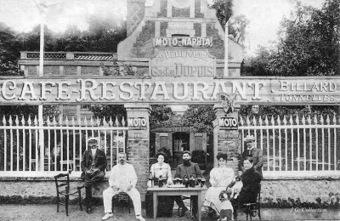 Au Fil du Temps...: Commerces de Croisset.   MaisonNet   Scoop.it