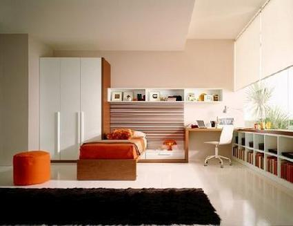 Ideas Decoracion Dormitorios Juveniles M - Decoracion-dormitorios-juveniles-modernos