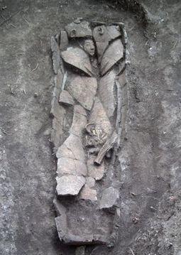 Un sarcófago de 3.300 años, descubierto en el norte de Israel | Arte, Literatura, Música, Cine, Historia... | Scoop.it