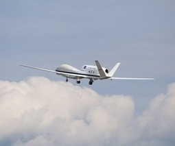 NASA's new hurricane hunters are the drones that tracked Bin Laden | Sustain Our Earth | Scoop.it