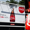 Coke Kampagnen