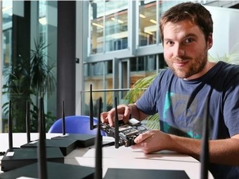EPFL: Un algorithme pour éviter les conflits entre les wifi domestiques | Informatique Romande | Scoop.it