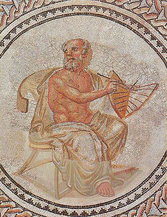 Naturalistic Traditions: Were the Ionian philosophers naturalistic? - Patheos (blog)   Ancient Origins of Science   Scoop.it