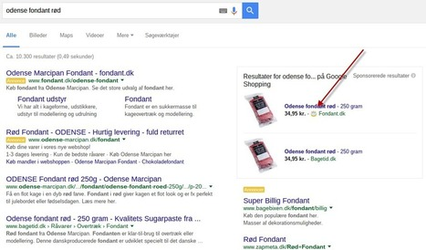 Google Running 3 New Tests on Shopping/Product Listing Ads | WordStream | Le marketing et la communication digital | Scoop.it