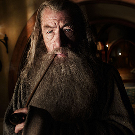 'The Hobbit' at 48fps: Frame Rates Explained | 'The Hobbit' Film | Scoop.it