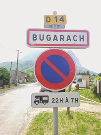 A Tainted Ideal: Carnet de Voyage : Bugarach | Bugarach | Scoop.it