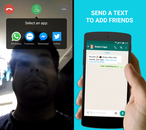Make WhatsApp Better with 5 Free, Amazing Android Apps | Ultimate Tech-News | Scoop.it