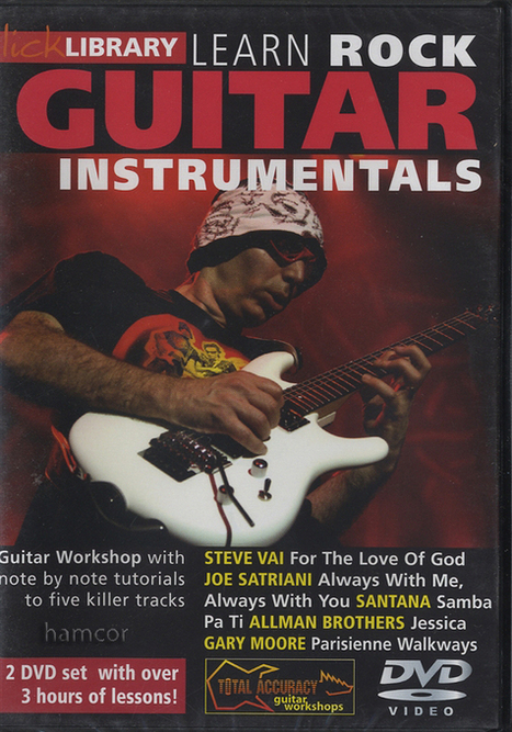 Tonewadibet page 2 scoop lick library learn rock guitar instrumentals fandeluxe Image collections