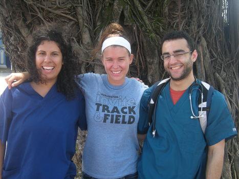 "Benjamin Keepers: Honduras La Ceiba, Health Care Program March 20 | Facebook | ""#Volunteer Abroad Information: Volunteering, Airlines, Countries, Pictures, Cultures"" | Scoop.it"