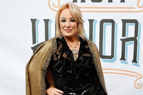 Tanya Tucker Postpones Tour Dates Due to Injury, Illness | Country Music Today | Scoop.it