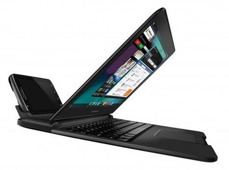 Motorola whacks laptop-like phone dock • Reg Hardware   Raspberry Pi   Scoop.it