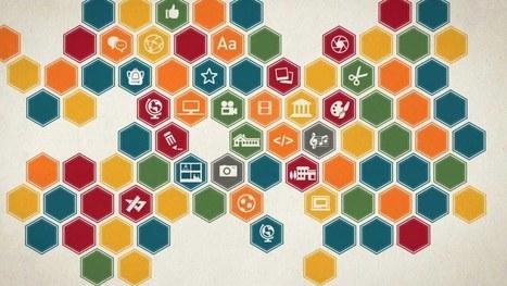 What Is A Badge? - YouTube | Mundos Virtuales, Educacion Conectada y Aprendizaje de Lenguas | Scoop.it