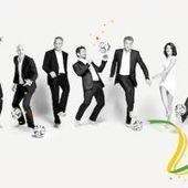 Coupe du Monde : TF1 diffusera tous ses matchs sur ordinateur, mobile et tablette   TV 3.0   Scoop.it