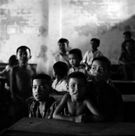 A soldier's eye: rediscovered pictures from Vietnam | Flipped education | Scoop.it