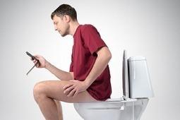 Smartphone en panne? L'utilisateur surtout en cause | Smartphones&tablette infos | Scoop.it