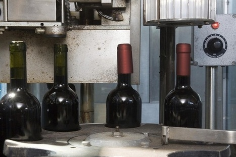 Inisghts: Is UK bottling the way forward for bulk wine? | Grande Passione | Scoop.it