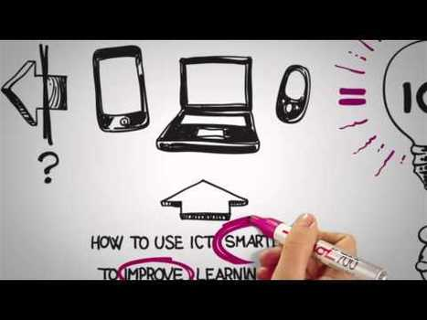 Video: Education Technology is the Future of Education? | Technology Enhanced Learning Blog | Edtech PK-12 | Scoop.it