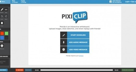 How to Use Pixiclip to Create Instructional Videos | El rincón de mferna | Scoop.it