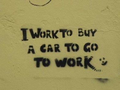CHRONIQUE - Et si on imaginait la fin de l'emploi ? | Autre gouvernance | Scoop.it
