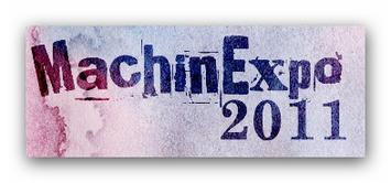 Programming Schedule | Machinina Expo 2011 | Machinimania | Scoop.it
