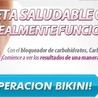Lose weight with carbuloss product