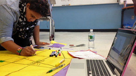 Math and Inquiry: The Importance of Letting Students Stumble | MatNet | Scoop.it