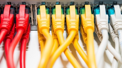 Adelaide's 10Gbps Broadband Network Is Really Happening | ICT Integration in Australian Schools | Scoop.it
