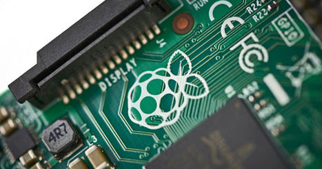 Raspberry Pi is merging with a coding foundatio