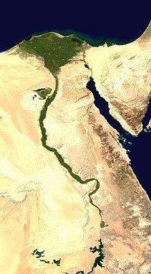 UN project seeks to make use of Nile's resources to fend off poverty and hunger | Democracy in Place and Space | Scoop.it