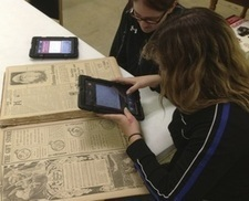 Integrating iPads in My Classroom | iPads In the CEO | Scoop.it