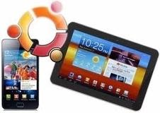Les smartphones Ubuntu débarqueront en 2014 | Ubuntu French Press Review | Scoop.it
