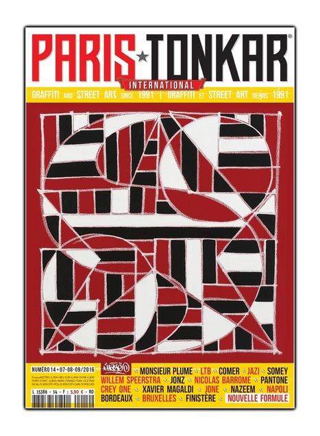 Paris Tonkar magazine #14 est disponible | Tous les événements à ne pas manquer ! | Scoop.it