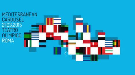 TedxRoma 2015, innovazione guardando al Mediterraneo - Wired.it | Innovazione & Impresa | Scoop.it