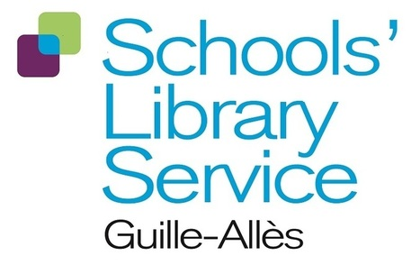 Schools' Library Service Guernsey Blog | Social media don't be overwhelmed! | Scoop.it