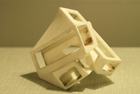 Impression 3D : le frittage laser passe dans le domaine public - TECHNOLOGIE DU FUTURE   TRIZ et Innovation   Scoop.it
