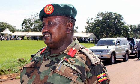 EXCLUSIVE: Museveni Orders Investigation into Col. Kulaigye's File | | UgandaNuz | Scoop.it
