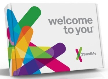 23andMe granted authorization by FDA to market first direct-to-consumer genetic test   KurzweilAI   Longevity science   Scoop.it
