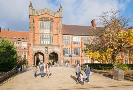 What makes a good university in the 21st century? | Strategy & Quality in Higher Education | Scoop.it