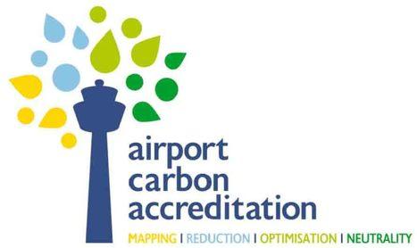 Lutte contre les émissions de CO2 :  aéroports de Paris franchit une nouvelle étape  dans la gestion des émissions aéroportuaires | great buzzness | Scoop.it