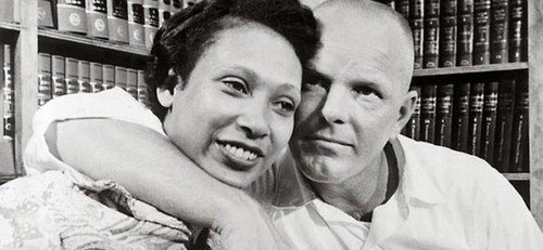 history of interracial dating in the us