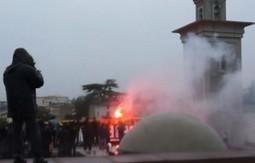 Escalade de violence entre les groupuscules d'extrême-droite | #FrontContreFront | Scoop.it