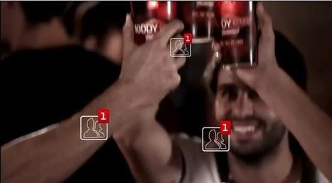 [Facebook] Des friends dans ton gobelet   Communication - Marketing - Web_Mode Pause   Scoop.it