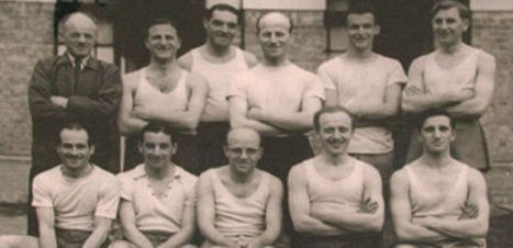 1948 Olympics 'no big deal' says veteran - Channel 4 News | 1948 London Olympics | Scoop.it
