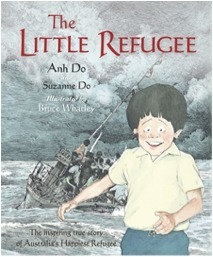 """""""The Little Refugee"""" by Anh Do   Teacher Librarians1   Scoop.it"""