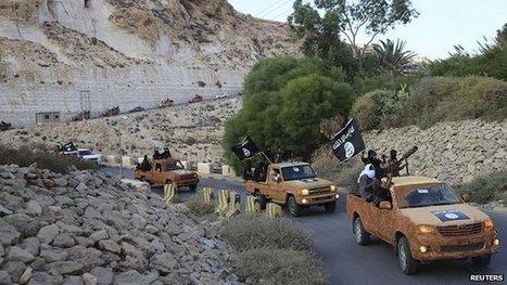 Activists beheaded in eastern Libya   Saif al Islam   Scoop.it