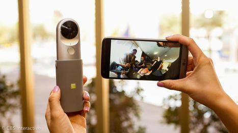LG y Google permitirán subir imágenes en 360 grados a Street View | SYLVIE MERCIER | Scoop.it
